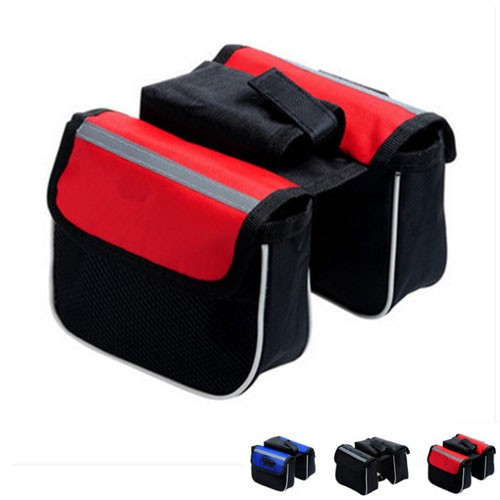 Durable Bicycle Bags
