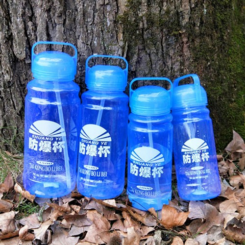 Hot Sale Tritan Plastic Sport Water Bottle